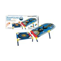 Westminster Inc. Trampoline Toss Launch Pad Target Game