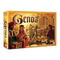 Rio Grande Genoa Board Game