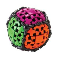 Recent Toys Gear Ball Brain Teaser