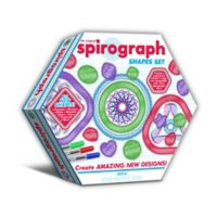 Spirograph® Shapes Set