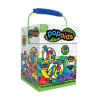 Romper Room Popoids 60-Piece Set