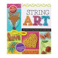 Klutz® String Art