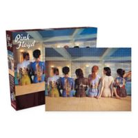 Aquarius Pink Floyd Back Art 1000-Piece Jigsaw Puzzle