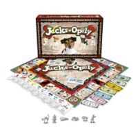 Late For The Sky Jacks-opoly Game