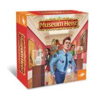FoxMind Games Museum Heist