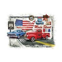 Piatnik Route 66 1000-Piece Jigsaw Puzzle
