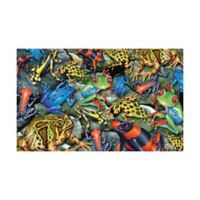 Piatnik Big Frogs 1000-Piece Jigsaw Puzzle