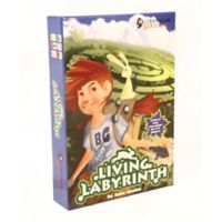 Bucephalus Games Living Labyrinth Game