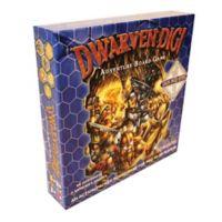 Bucephalus Games Dwarven Dig Game