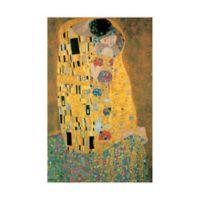 Piatnik Klimt The Kiss Metallic 1000-Piece Jigsaw Puzzle
