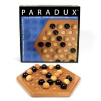 Family Games Inc. Paradux Game