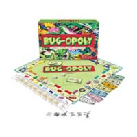 Late For The Sky Bug-opoly Game