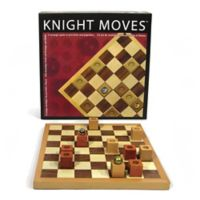 Family Games Inc. Knight Moves Game