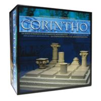 Family Games Inc. Corintho Board Game