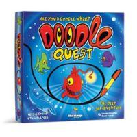 Blue Orange Games Doodle Quest Game