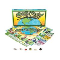 Late For The Sky Earth-opoly Game
