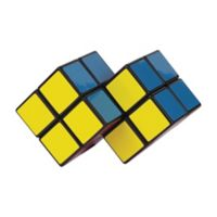 Family Games Inc. Double Cube BIG Multicube