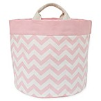 Little Love by NoJo® Reversible Storage Organizer in Pink