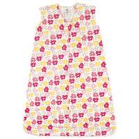 Luvable Friends® Size 18-24M Flowers Cotton Jersey Sleeping Bag