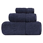 ED Ellen DeGeneres Kindness Washcloth in Deep Indigo