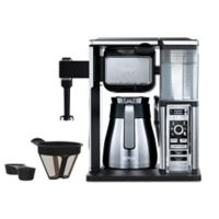 Ninja Coffee Bar™ CF097 50 oz. Stainless Steel Thermal Brewer System