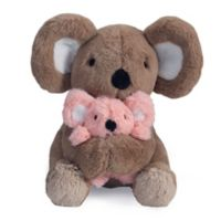 bb62e553471 Lambs   Ivy® Calypso Fuzzy and Wuzzy Plush Toys (Set of ...