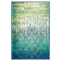 Loloi Rugs Madeline Cascade 2' x 3' Accent Rug in Blue