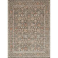 Loloi Rugs Century 9'3 Round Area Rug in Taupe
