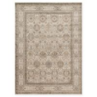 Loloi Rugs Century 3'7 x 5'7 Area Rug in Sand/Taupe