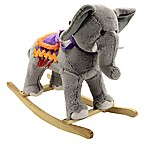 Animal Adventure Circus Elephant Rocker