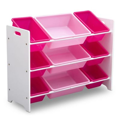 buy toy organizers from bed bath beyond