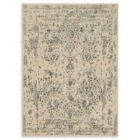 Loloi Rugs Journey Abstract 9'2 x 12'2 Area Rug in Ivory/Slate