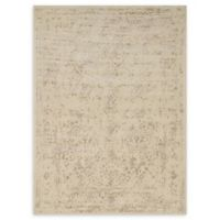 Loloi Rugs Journey Abstract 12' x 15' Area Rug in Ivory/Mocha