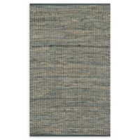 Loloi Rugs Edge 2'3 x 3'9 Handwoven Accent Rug in Grey