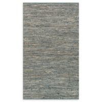 Loloi Rugs Edge 3'6 x 5'6 Handwoven Area Rug in Grey