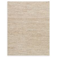 Loloi Rugs Edge 7'9 x 9'9 Handwoven Area Rug in Ivory