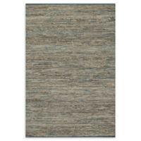 Loloi Rugs Edge Tactile 9'3 x 13' Area Rug in Grey