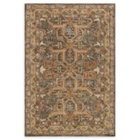 Loloi Rugs Victoria 2'3 x 3'9 Accent Rug in Walnut