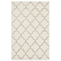 Loloi Rugs Panache 5' x 7'6 Area Rug in Ivory/Beige