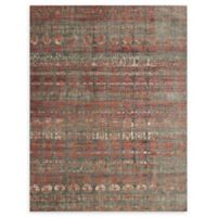 Loloi Rugs Javari 9'6 x 12'6 Area Rug in Sunrise
