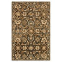 Loloi Rugs Victoria 9'3 x 13' Handcrafted Area Rug in Dark Taupe/Multi