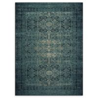 Loloi Rugs Journey 9'2 x 12'2 Area Rug in Indigo/Blue