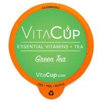 VitaCup 16-Count Green Tea Pods