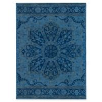 Surya Mykonos 8' x 11' Area Rug in Blue