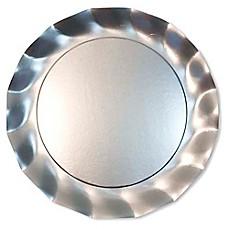 Petalo 10-Count Paper Charger Plates  sc 1 st  Bed Bath u0026 Beyond & Petalo 10-Count Paper Charger Plates - Bed Bath u0026 Beyond
