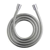 Waterpik® 8-Foot Metal Shower Hose in Chrome