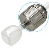 Sprite® Original High Output Shower Filter in Brushed Nickel