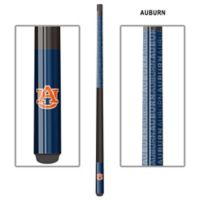 Auburn University Billiard Cue Stick