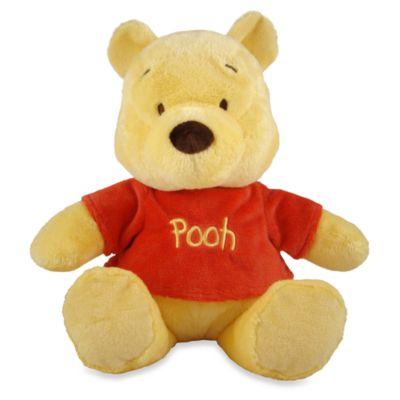 Pooh plush