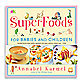 SuperFoods Book for Babies and Children